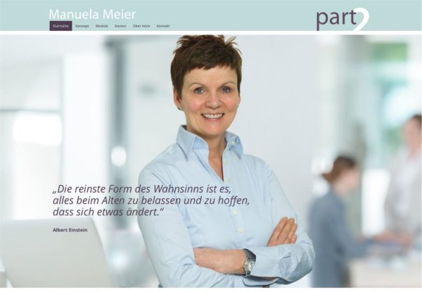 Part2 – Manuela Meier