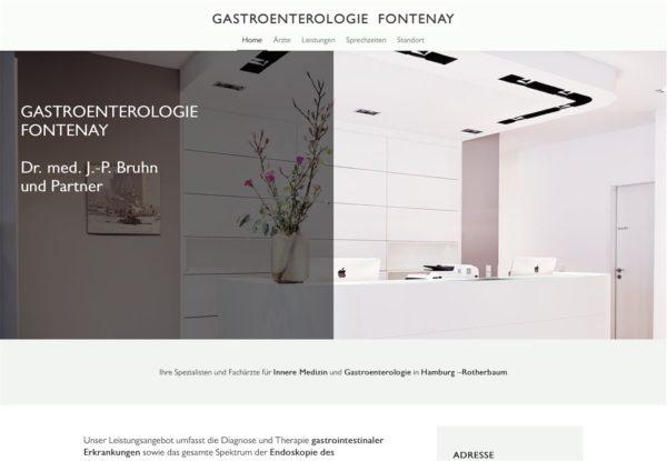 Gastroenterologie Fontenay