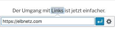 WordPress 4.8 Links