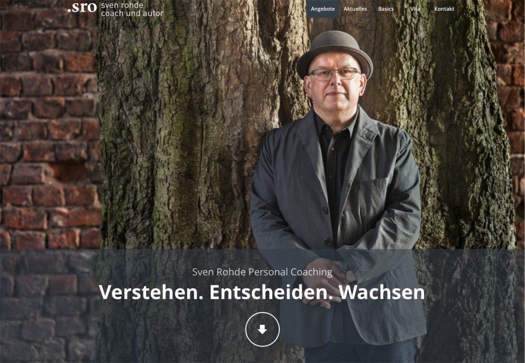 Sven Rohde Startseite