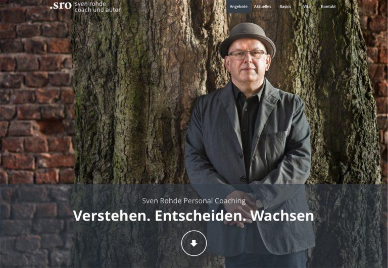 Sven Rohde Personal Coaching