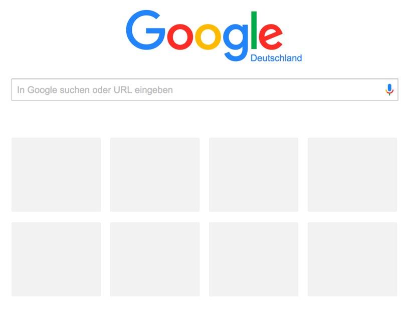 Google - wie funktioniert es
