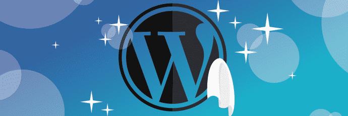 Relaunch von WordPress