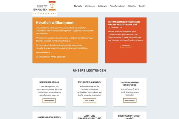 Steuerberatung Einhausen