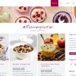 Rosinenblog Startseite