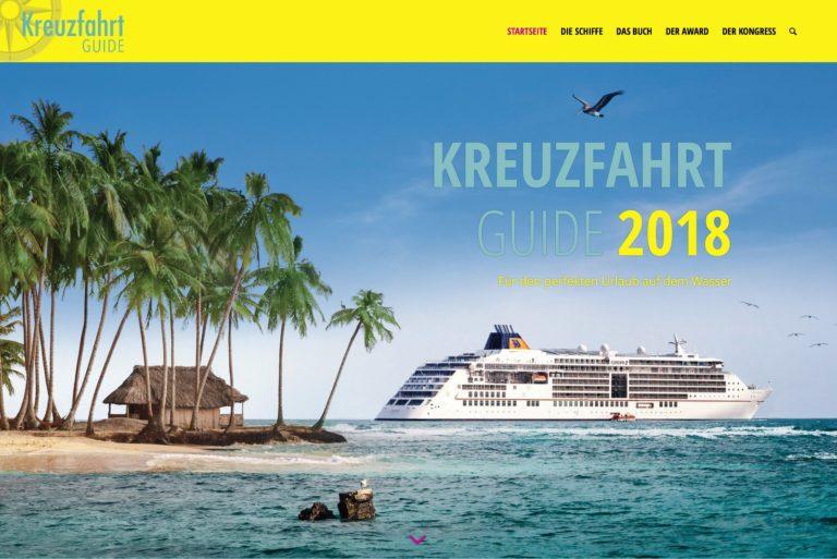 Kreuzfahrt Guide