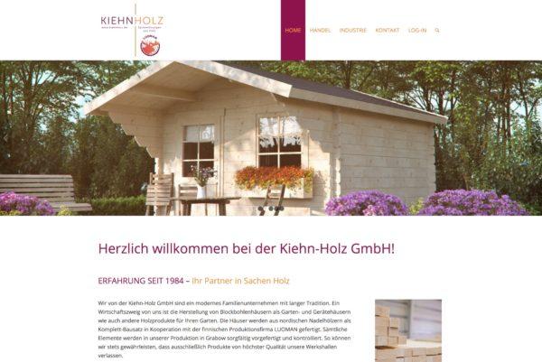 Kiehn-Holz GmbH