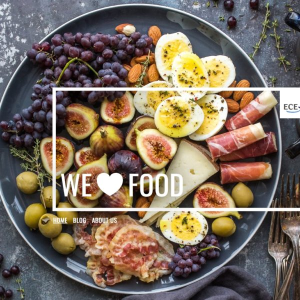 Startseite We Love Food
