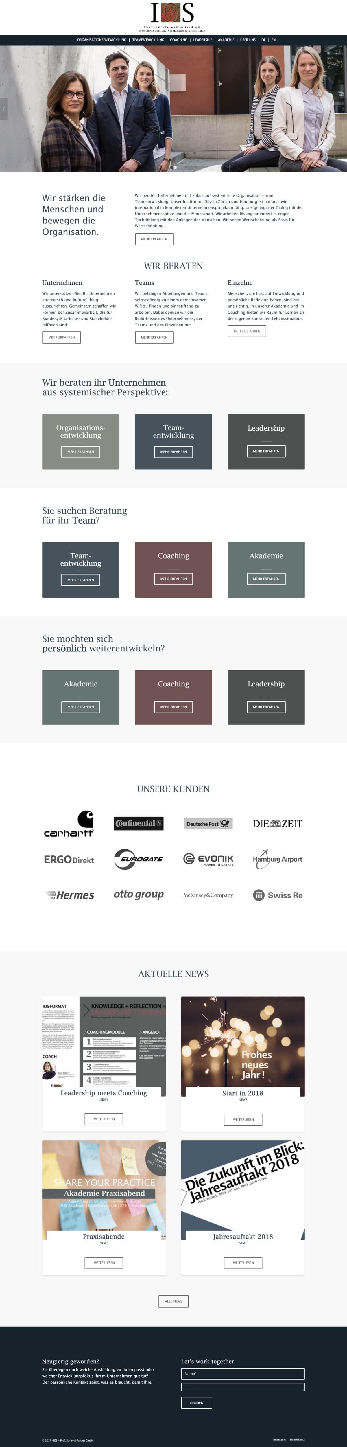 WebsiteIOS Schley