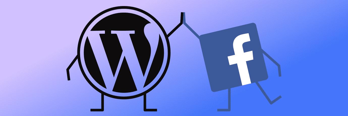WordPress und das Facebook Pixel