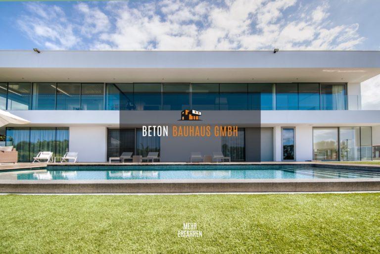 Beton Bauhaus GmbH