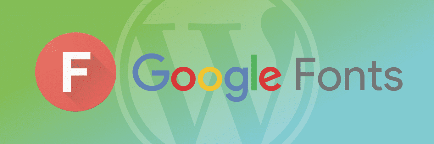Google Fonts auf eigenem Webserver in WordPress einbinden