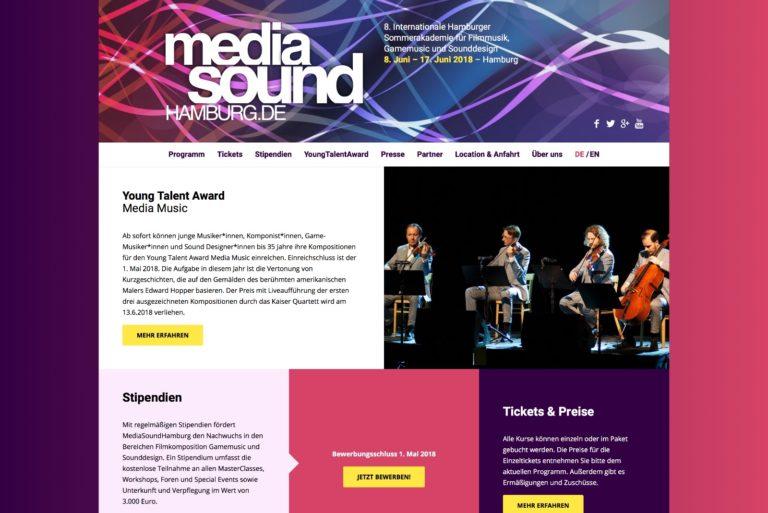 MediaSoundHamburg