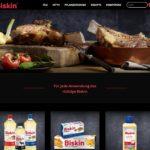 Biskin Startseite