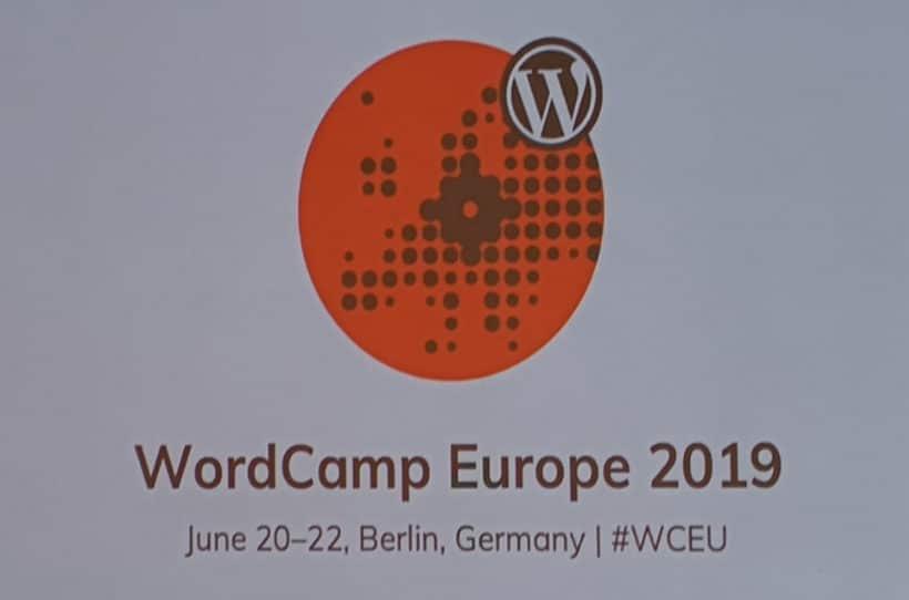 WCEU 2019