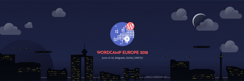 Wordcamp Serbien