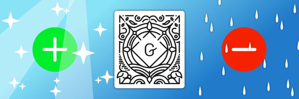Gutenberg Pro und Contra
