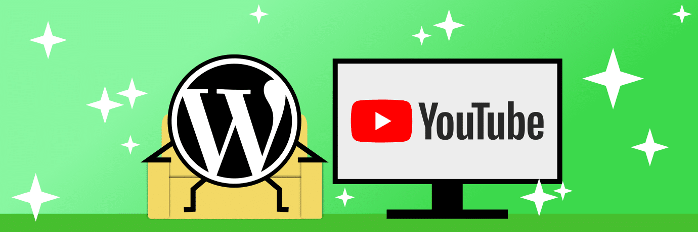 Youtube in WordPress einbinden