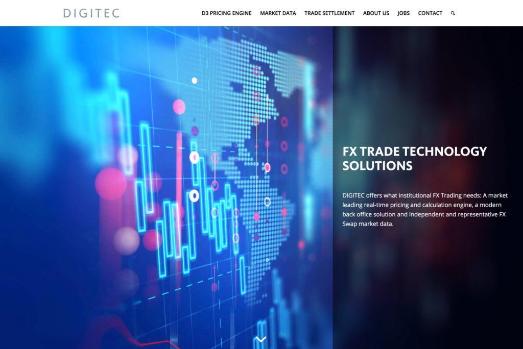 DIGITEC Startseite