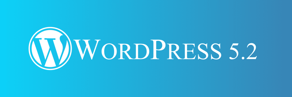 Wordpress-5.2