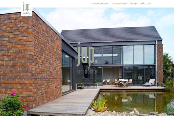 JUP-Architekten - Startseite