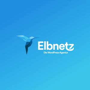 Elbnetz-Logo 2019 gradient