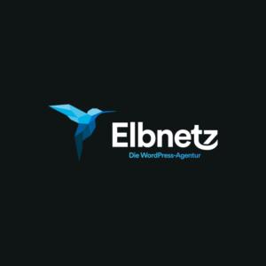 Elbnetz-Logo 2019 schwarz