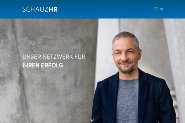 Schauz HR Startseite