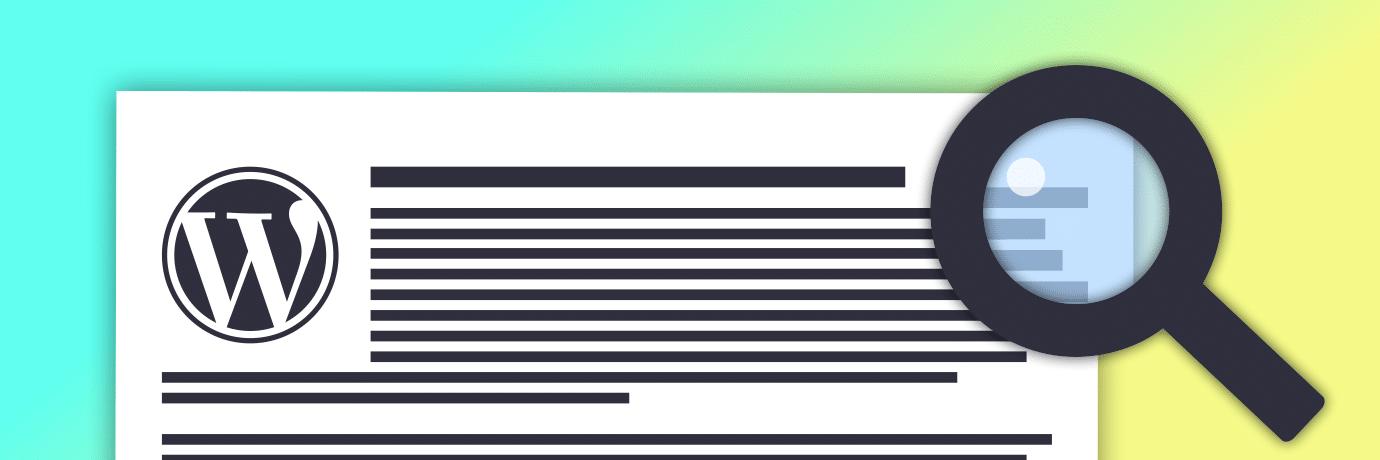 Website Zustand