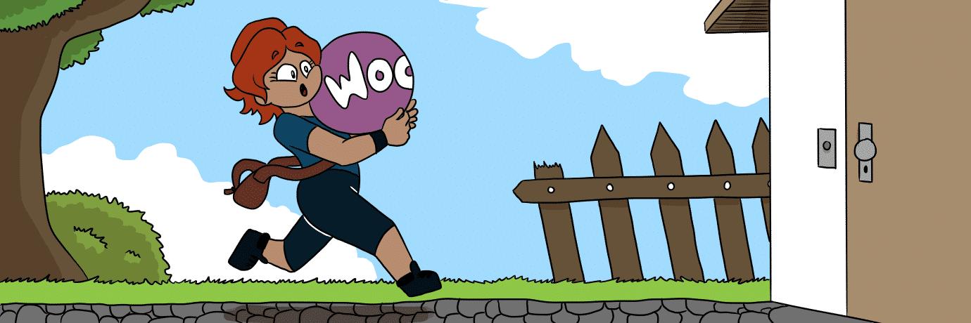 Woocommere Versand