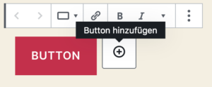 Weitere Button dem Buttons-Block hinzufügen im Block-Editor