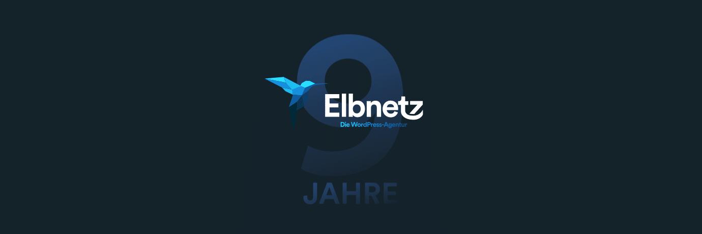 9 Jahre Elbnetz