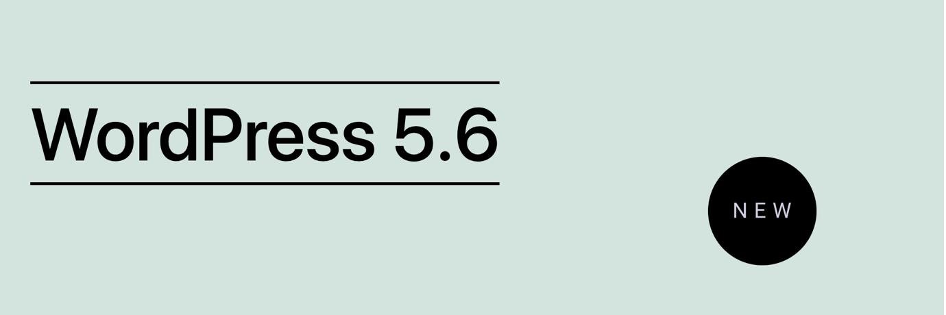 Was ist neu in WP 5.6