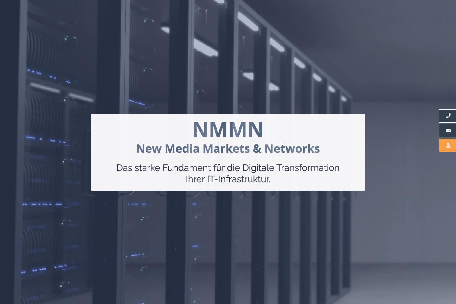 NMMN - Startseite